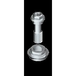 Pilar Multi-Unit alt.1mm RP Hex. Externo